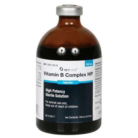 Vitamin Ipi B Complex fortified vitamin b complex 100 ml qc supply