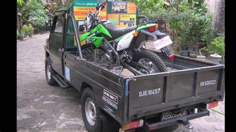Jual Kotak Musik Yogyakarta kijang kotak semi road yogyakarta