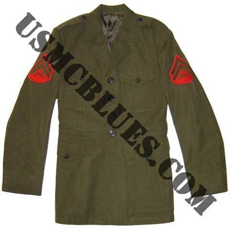 usmc alpha blouse for sale black blouse