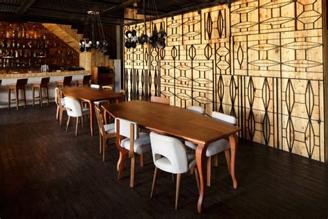 indonesian restaurant interior design porterhouse restaurant by alvint studio pantai indah