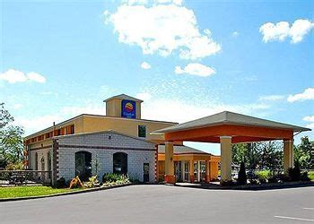 Comfort Inn Stroudsburg Pa by Top 10 Poconos Hotels In United States Of America 54 Expedia