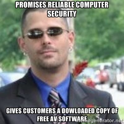 It Security Meme - it security memes