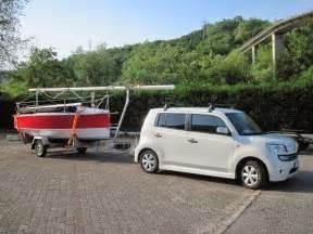 cabinati a vela cabinato micro saily
