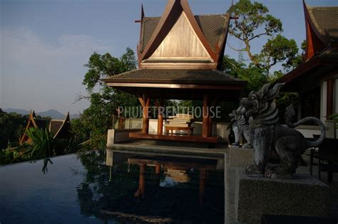 elegant 6 bedroom house for rent b13 daily house and ban1594 elegant 4 bedroom sea view pool villa at baan