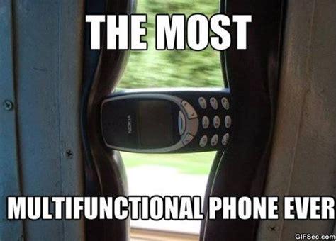 Nokia Phone Memes - nokia 1 meme funny meme gif