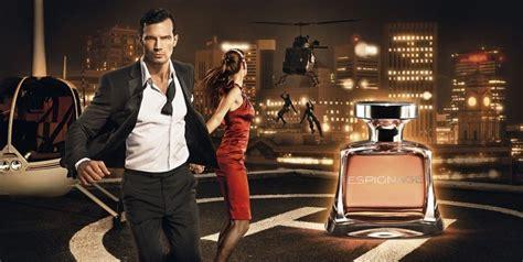 Parfum Oriflame Espionage oriflame espionage duftbeschreibung und bewertung