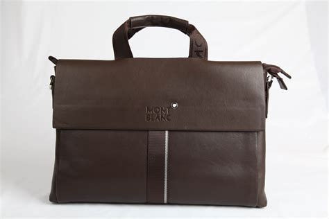 Bag Mont Blanc montblanc luggage images frompo 1
