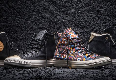Harga Converse Year Of The Goat converse chuck quot year of the goat quot collection