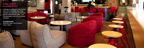 bean bag restaurant projects ambient lounge singapore southeast asia