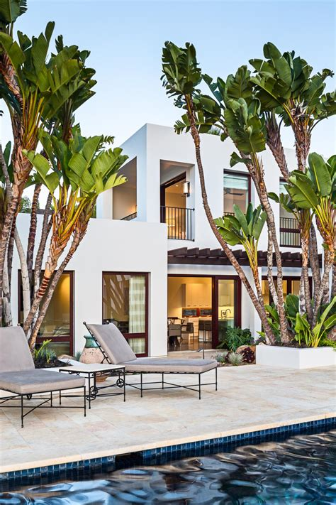 beach houses santa barbara coastal beach guest house nma architects