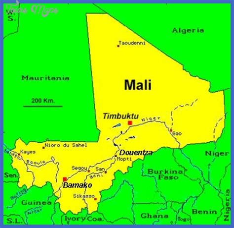 map of mali mali metro map toursmaps