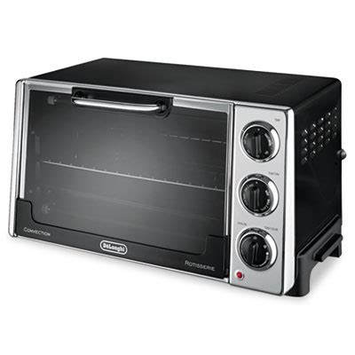 Delonghi Toaster Oven Delonghi Ro2058 Rotisserie Convection Toaster Oven