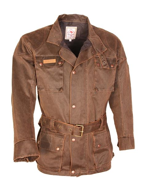 The Original Jacket store for western fashion scippis bowen jacket brown the original australian motorcycle