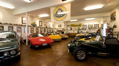 Car Collectors Garage by Car Condos Large Garage Real Estate Car Property Homes