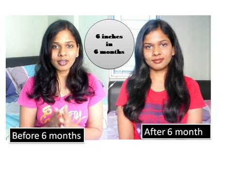 pictures of hair growth month by month after chemotherapy by people hair growth challenge 6 inches in 6 month success or