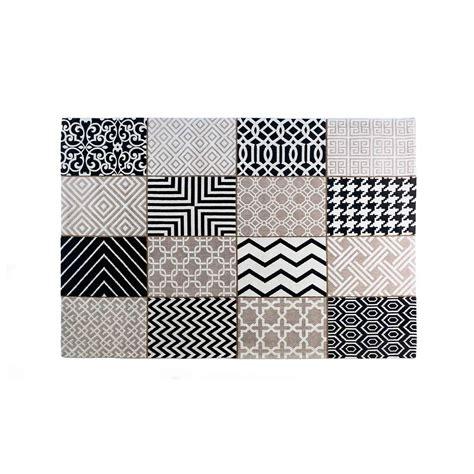 tappeti ciniglia tappeto spiros in ciniglia grigio scuro la forma aa0328j15
