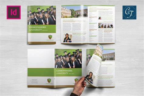 pages template brochure 20 education brochure template word psd and eps format
