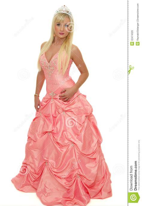 beautiful princess stock photo image 22474320