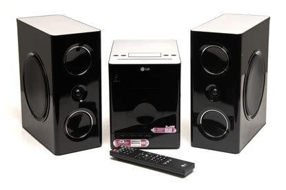 Home Theater Lg Mini lg fb163 review stylish ipod compatible mini hi fi system home entertainment mini hifi