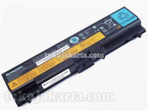 Compatible Baterai Laptop Lenovo Thinkpad Edge 14 15 Inch E40 E420 E black computer
