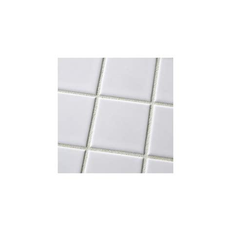 gloss white square large 30cm x 30cm wall floor tiles