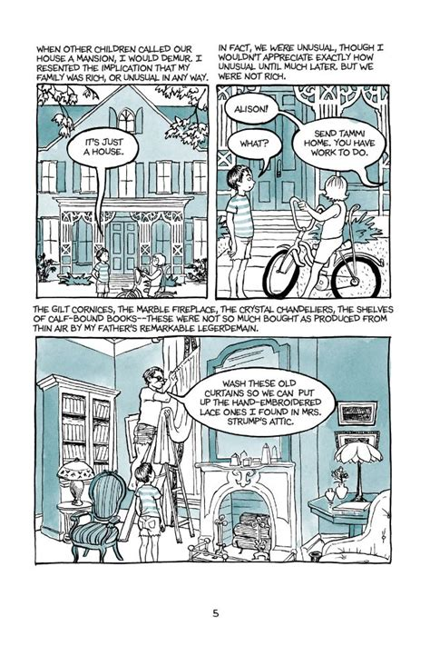 home a family tragicomic home a family tragicomic by alison bechdel