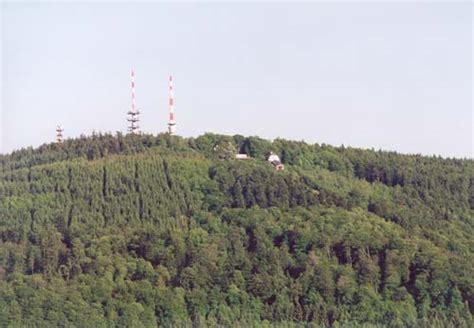 königsstuhl tourist attractions in heidelberg
