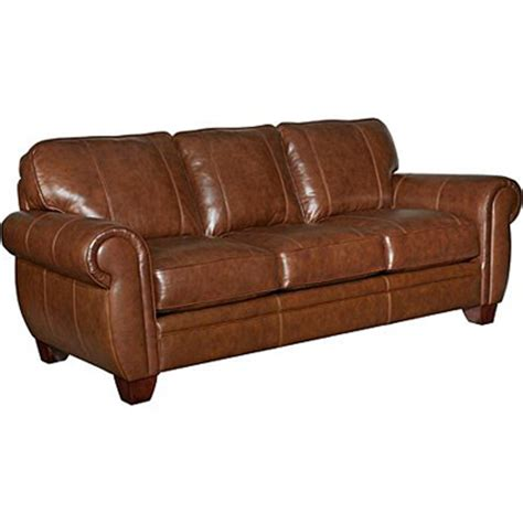 broyhill leather ottoman broyhill leather sofas sofa l705 3x broyhill outlet