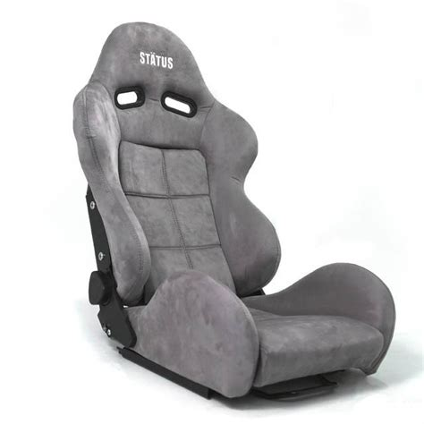 sports recliners status racing carbon spa reclining sport seat gsm sport