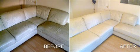 couch cleaner company the before and after pictures