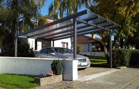 Carport Stahl by Stahl Carports