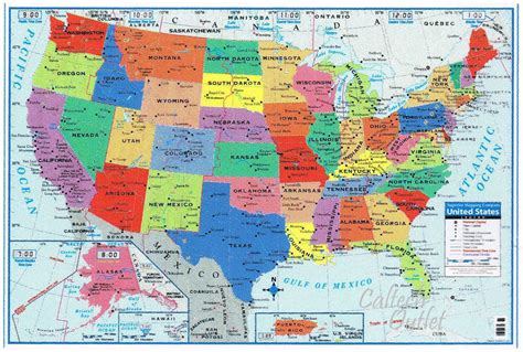 united states of america usa large wall map poster map of united states free large images large map of