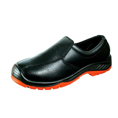 Sepatu Safety Dr Osha sepatu safety model trendy slip on 9132