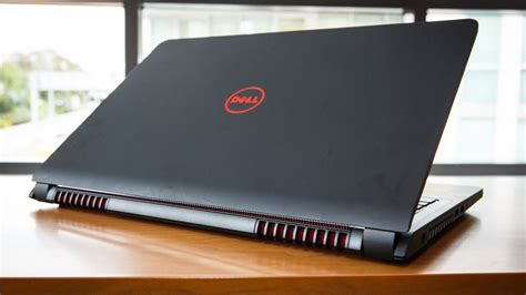 Laptop Dell Inspiron 15 7000 Series dell inspiron 15 7000 2016 review this 800 laptop can play any pc cnet