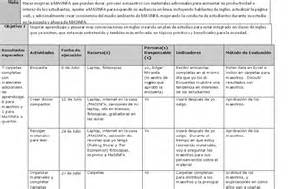 m e work plan template mi verano en nicaragua my sustainable work plan