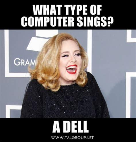 Adele Meme - tech social media and adele on pinterest