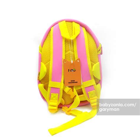 jual murah lino backpack duck style 3 pilihan warna
