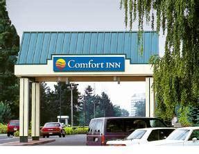 clifton hill comfort inn comfort inn clifton hill niagara falls hotels