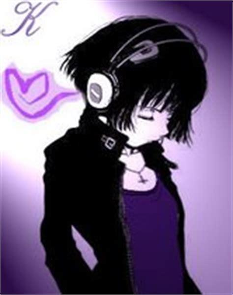 imagenes de anime emo girl emos animes emos animes