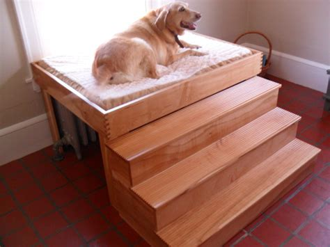 high dog beds elevated dog bed by anthony saporiti at coroflot com