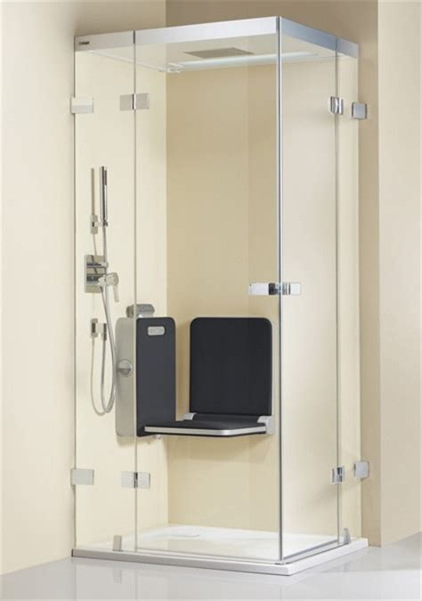 I Shower Units by Modern Steam Shower Units By Artweger