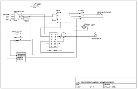 3 phase convection oven wiring diagram thermador oven