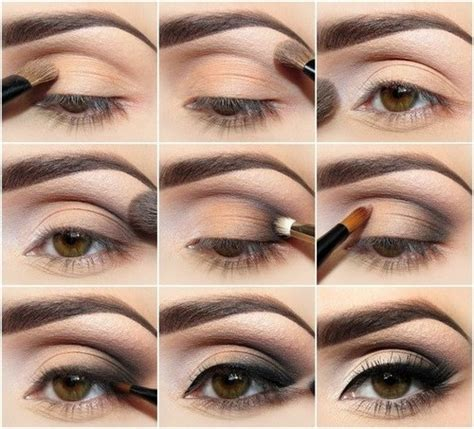 tutorial makeup com eye makeup tutorial eye makeup for hazel eyes