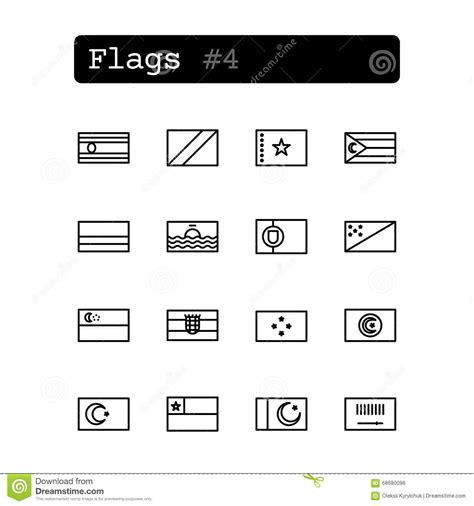 flags of the world black and white black and white flags of the world pictures to pin on