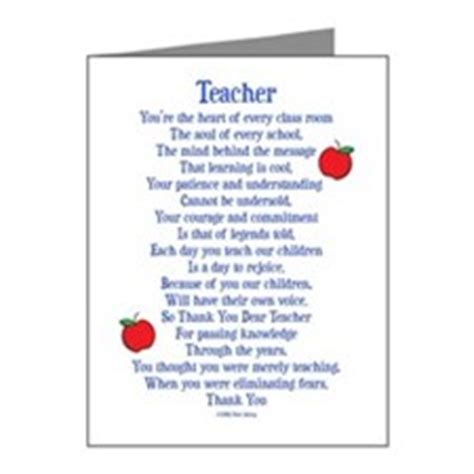 Thank You Letter To Special Education Thank You Note Cards Pk Of 20 For