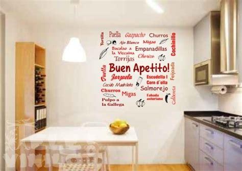 Sticker O Adhesivos by Vinilos 243 Stickers Adhesivos Decorativos Cocina Comprar