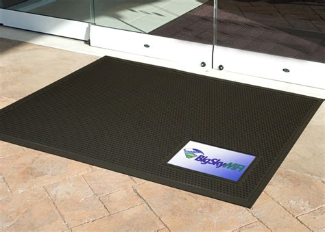 Custom Logo Floor Mats For Business by Superscrape Signature Custom Logo Mat Floormatshop
