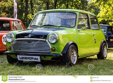 mini cooper car      beans editorial