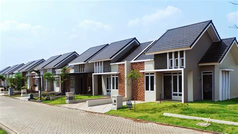 Rumah Murah Di Wilayah Cileungsi Bogor intip 5 perumahan baru di kawasan serpongpanduan properti indonesia 99 co