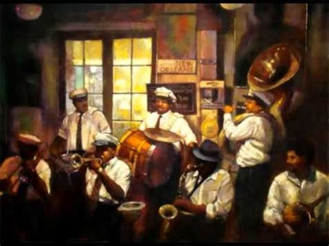 new swing music marchin to new orleans jazz band youtube